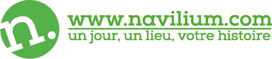 Logo du site Navilium
