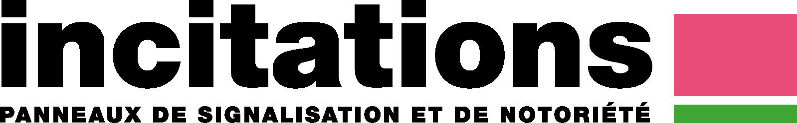 Logo de la société Incitations