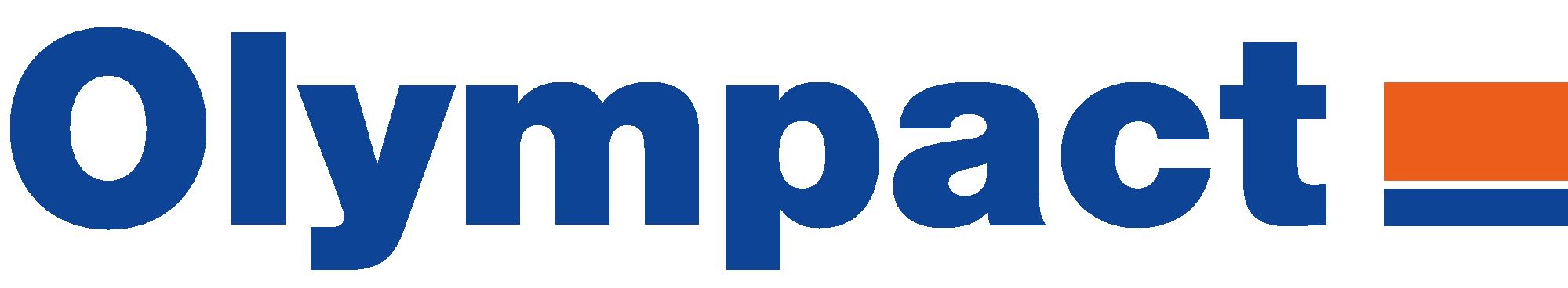 Logo de la société Olympact