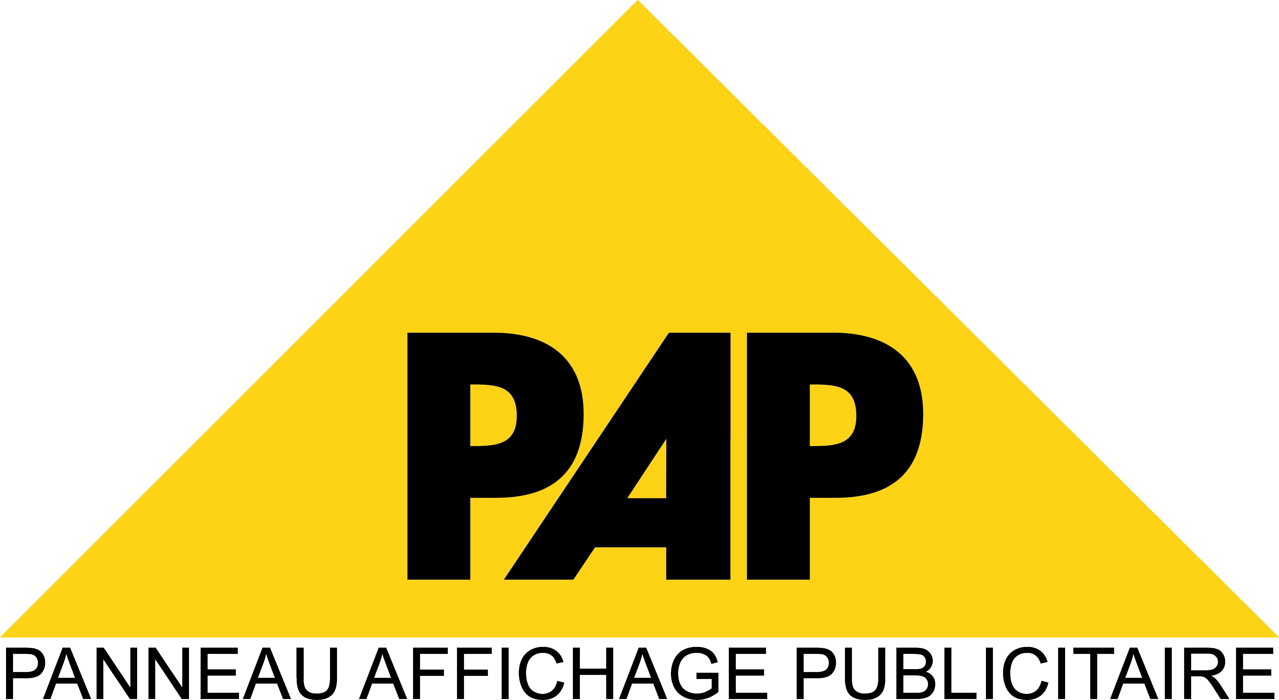 Logo de la société PAP