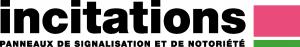 logo incitations société de communication extérieure à Marseille